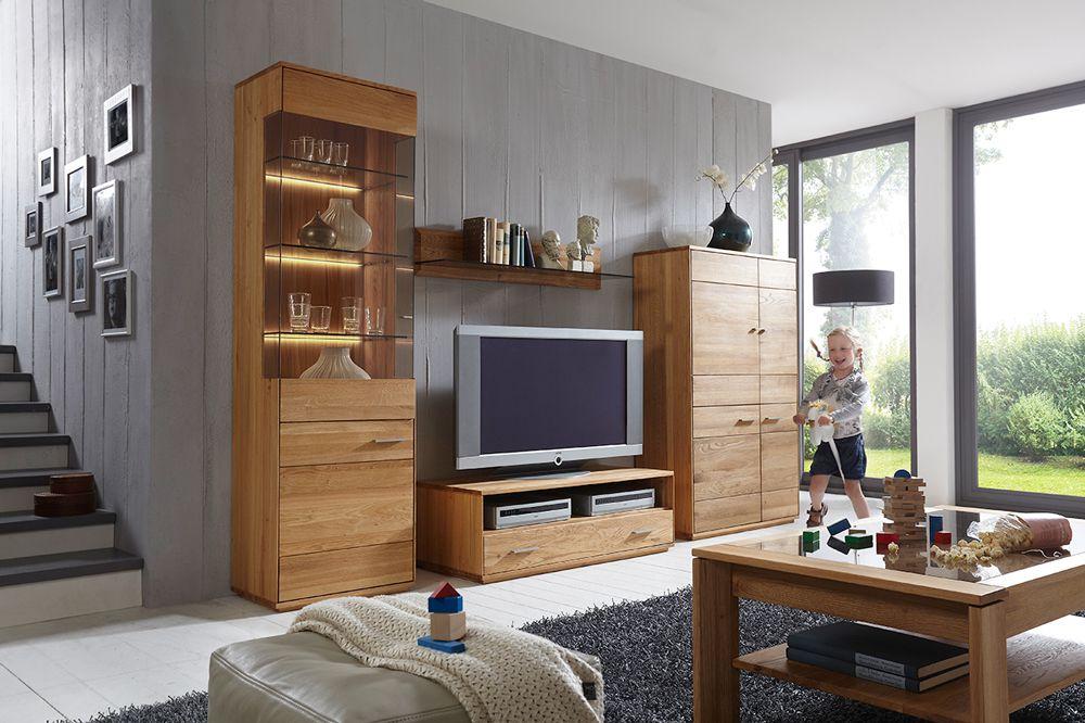 wohnwand signa si 7995 von wimmer m bel letz ihr online shop. Black Bedroom Furniture Sets. Home Design Ideas
