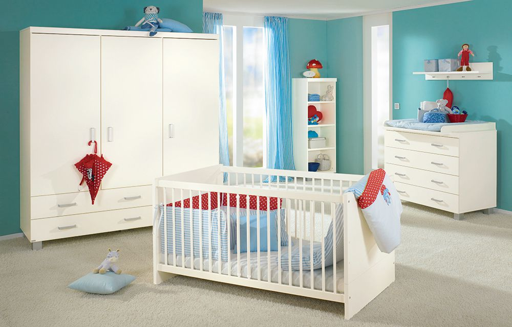 biancomo von paidi babyzimmer ecru m bel letz ihr online shop. Black Bedroom Furniture Sets. Home Design Ideas