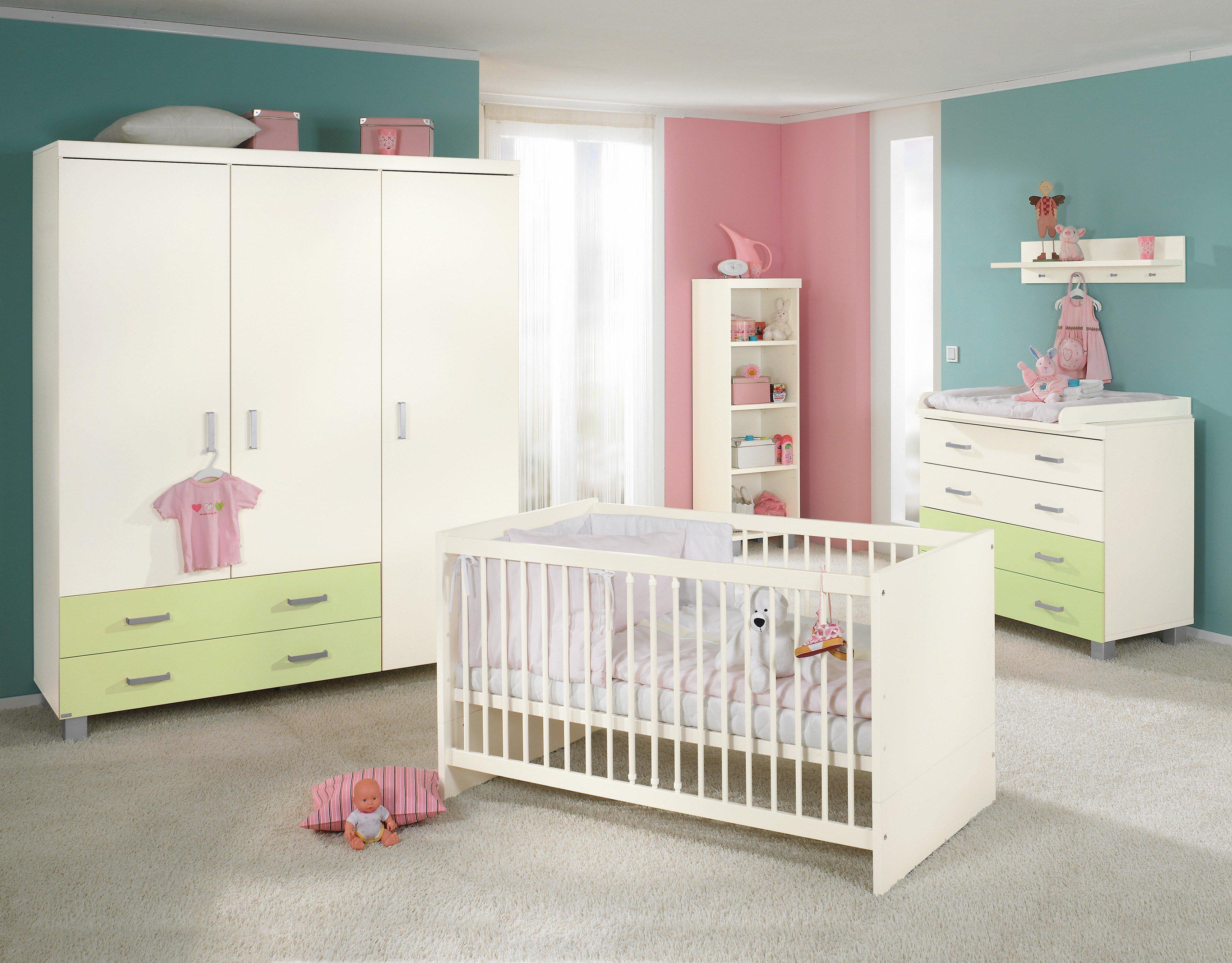 Biancomo von paidi babyzimmer ecru m bel letz ihr for Babyzimmer shop