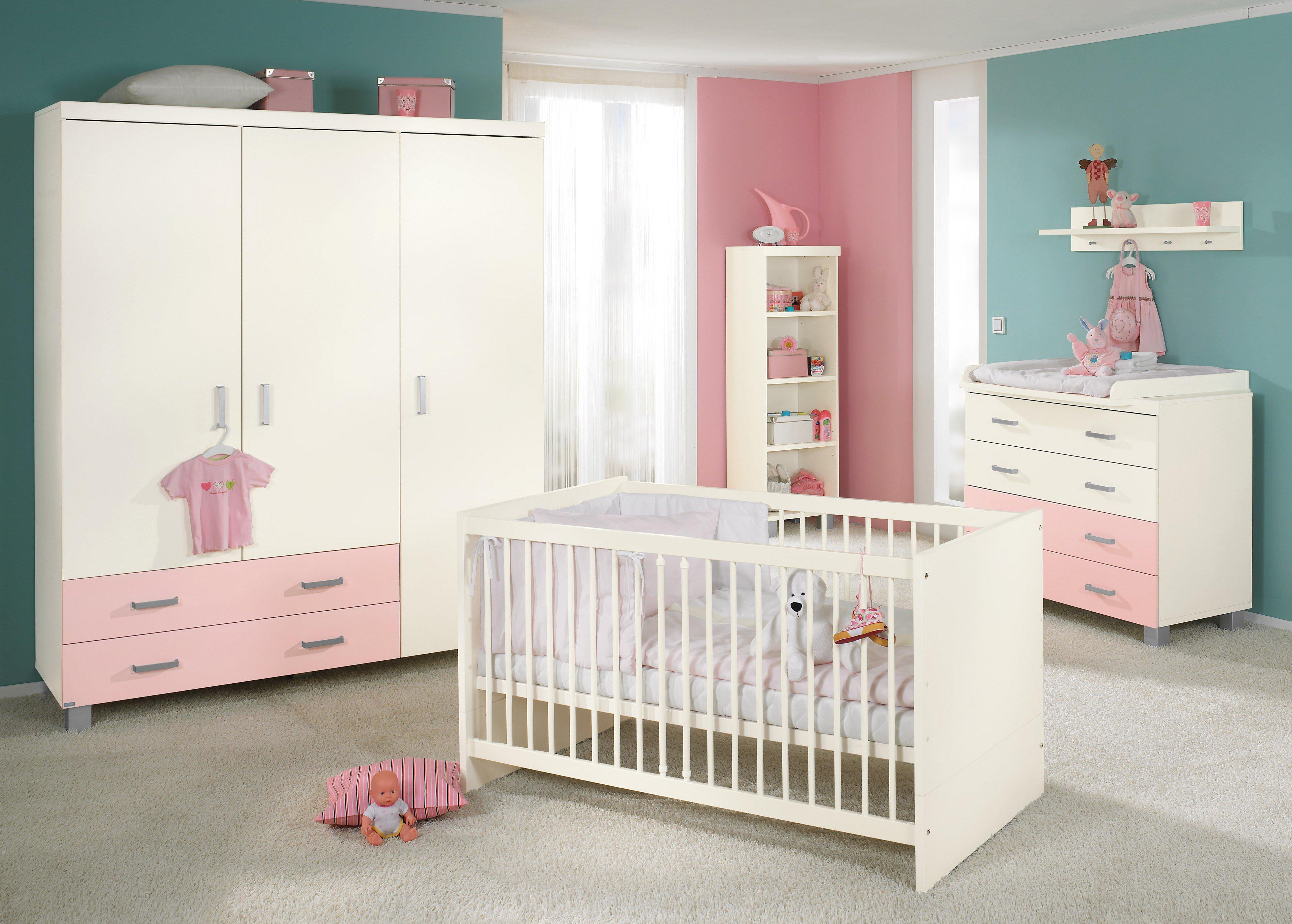 Biancomo Von Paidi Babyzimmer Ecru Mobel Letz Ihr Online Shop