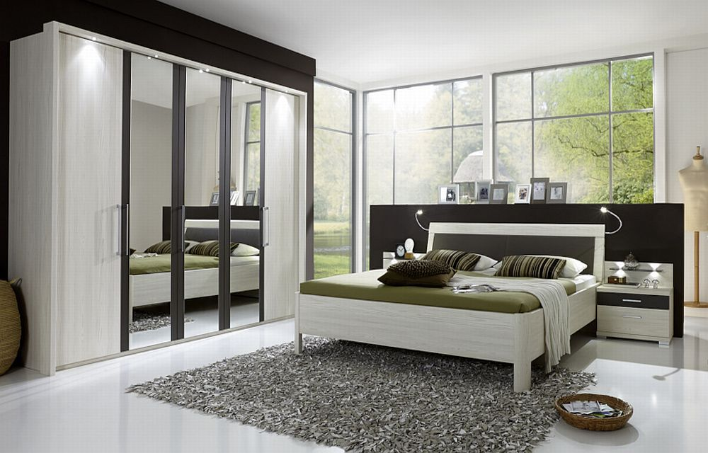 wiemann lissabon schlafzimmer polar l rche m bel letz ihr online shop. Black Bedroom Furniture Sets. Home Design Ideas