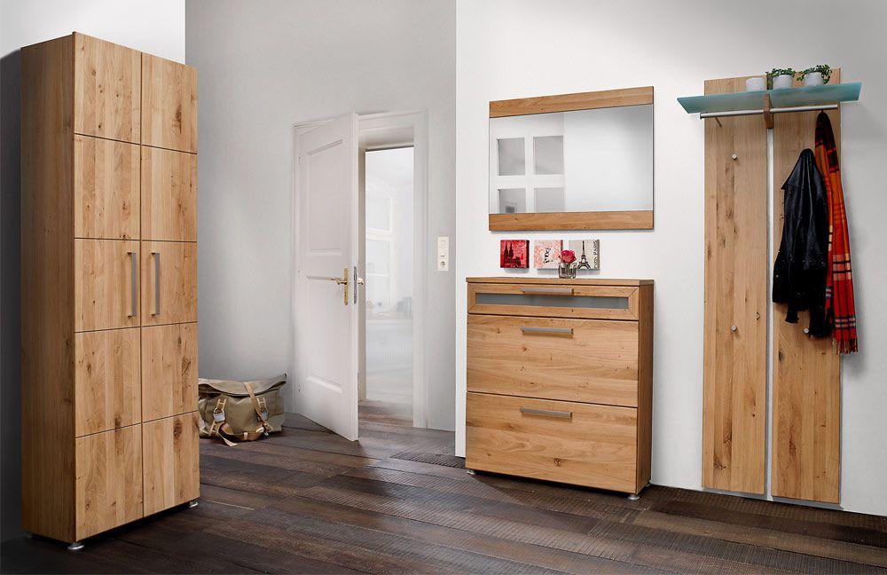 garderobe havanna von reco wohnen m bel letz ihr online shop. Black Bedroom Furniture Sets. Home Design Ideas