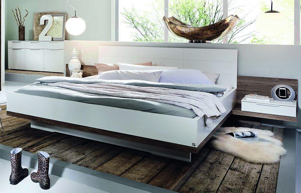 Rauch Vadora Schlafzimmer-Möbel weiß | Möbel Letz - Ihr Online-Shop
