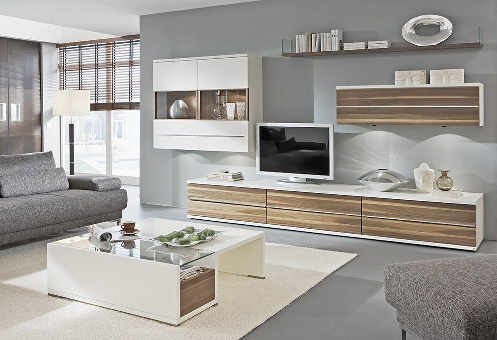 wanddesign wohnzimmer mit farbe grau alle ihre heimat. Black Bedroom Furniture Sets. Home Design Ideas