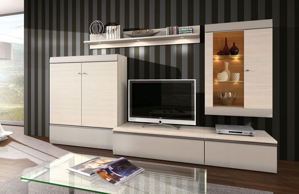 Wohnwand Bansin B4 von Stralsunder | Möbel Letz - Ihr Online-Shop