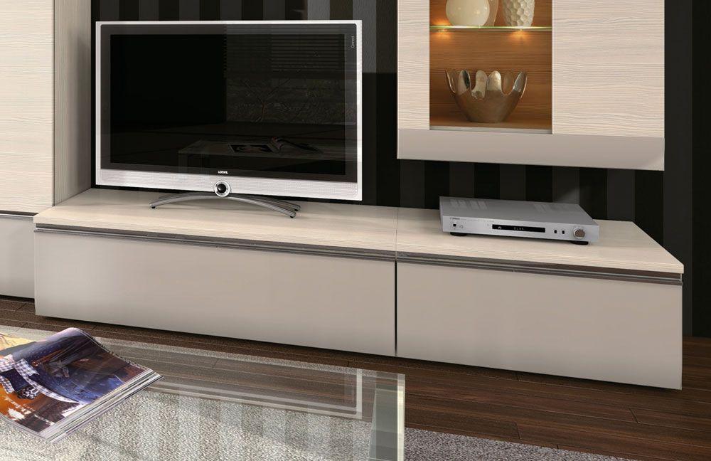 Wohnwand Bansin B4 Von Stralsunder Möbel Letz Ihr Online Shop