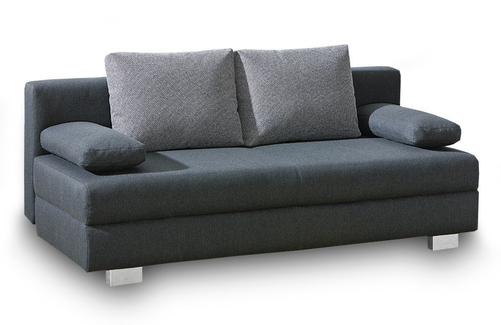 allround von restyl schlafsofa grau schlafsofas g nstig online kaufen sofa couch schlafsofa. Black Bedroom Furniture Sets. Home Design Ideas