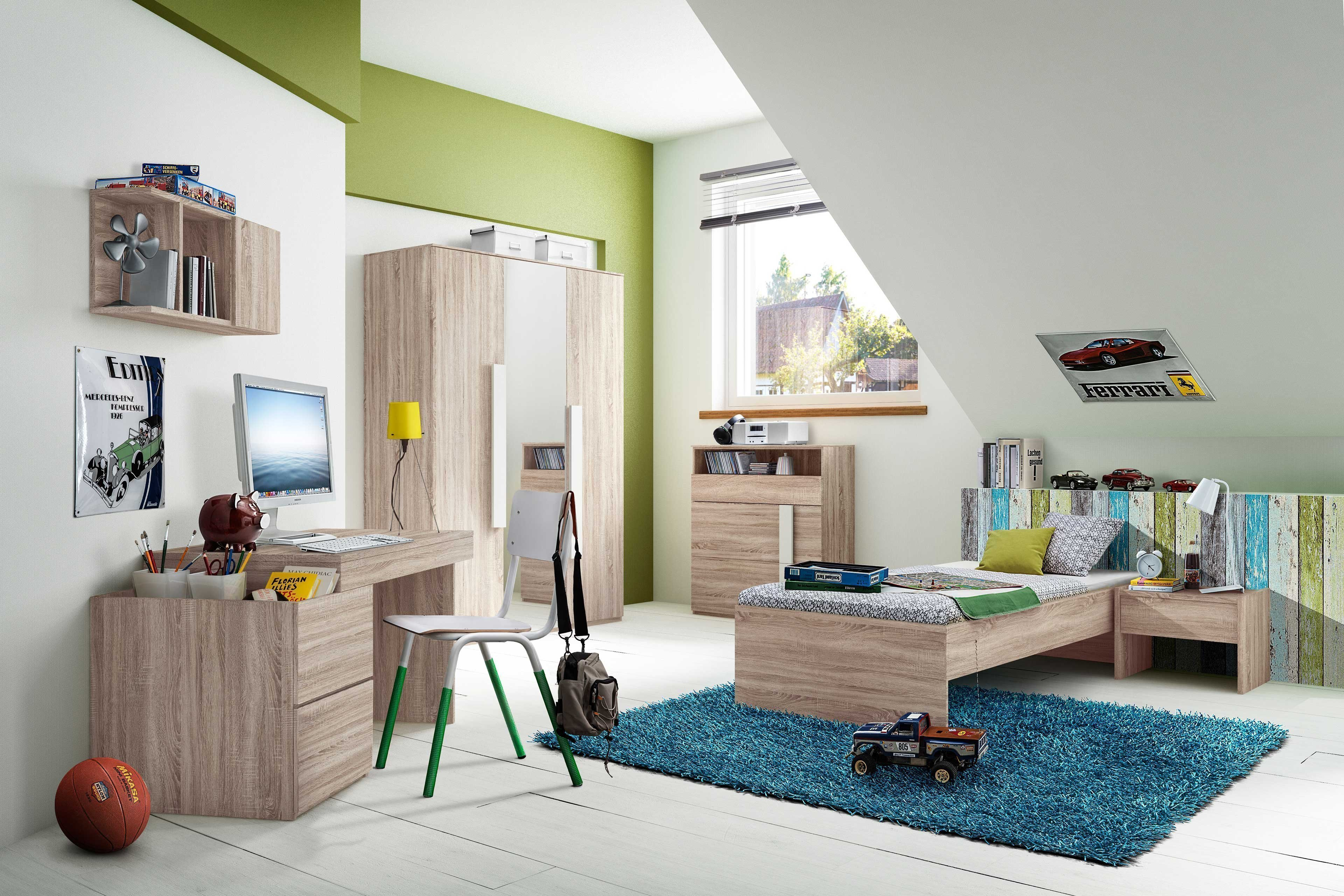 jugendzimmer 347 shake von r hr bush m bel letz ihr online shop. Black Bedroom Furniture Sets. Home Design Ideas