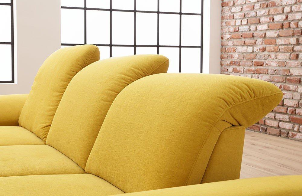 Polsterm bel online kaufen hochwertige polsterm bel f r for Ecksofa yellow