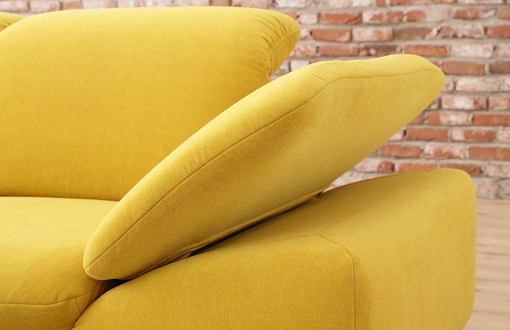 yello ecksofa inspirierendes design f r wohnm bel. Black Bedroom Furniture Sets. Home Design Ideas
