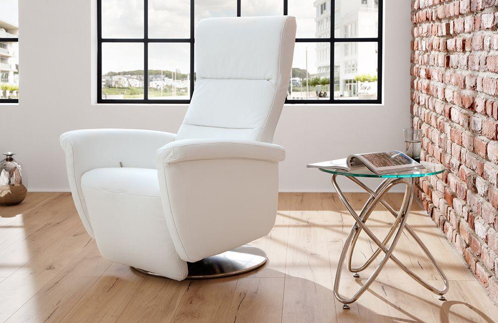 candy easy 1 relaxsessel in wei m bel letz ihr online shop. Black Bedroom Furniture Sets. Home Design Ideas