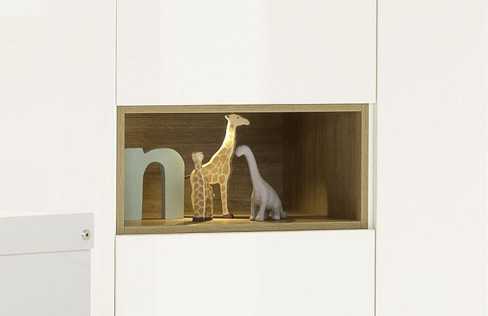 wellem bel malie babyzimmer wei santhia eiche m bel letz ihr online shop. Black Bedroom Furniture Sets. Home Design Ideas