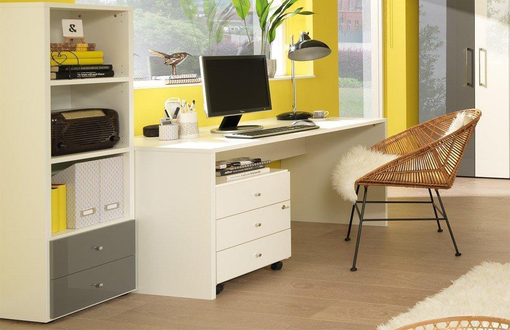 jugendwunder von welle jugendzimmer lava wei m bel. Black Bedroom Furniture Sets. Home Design Ideas