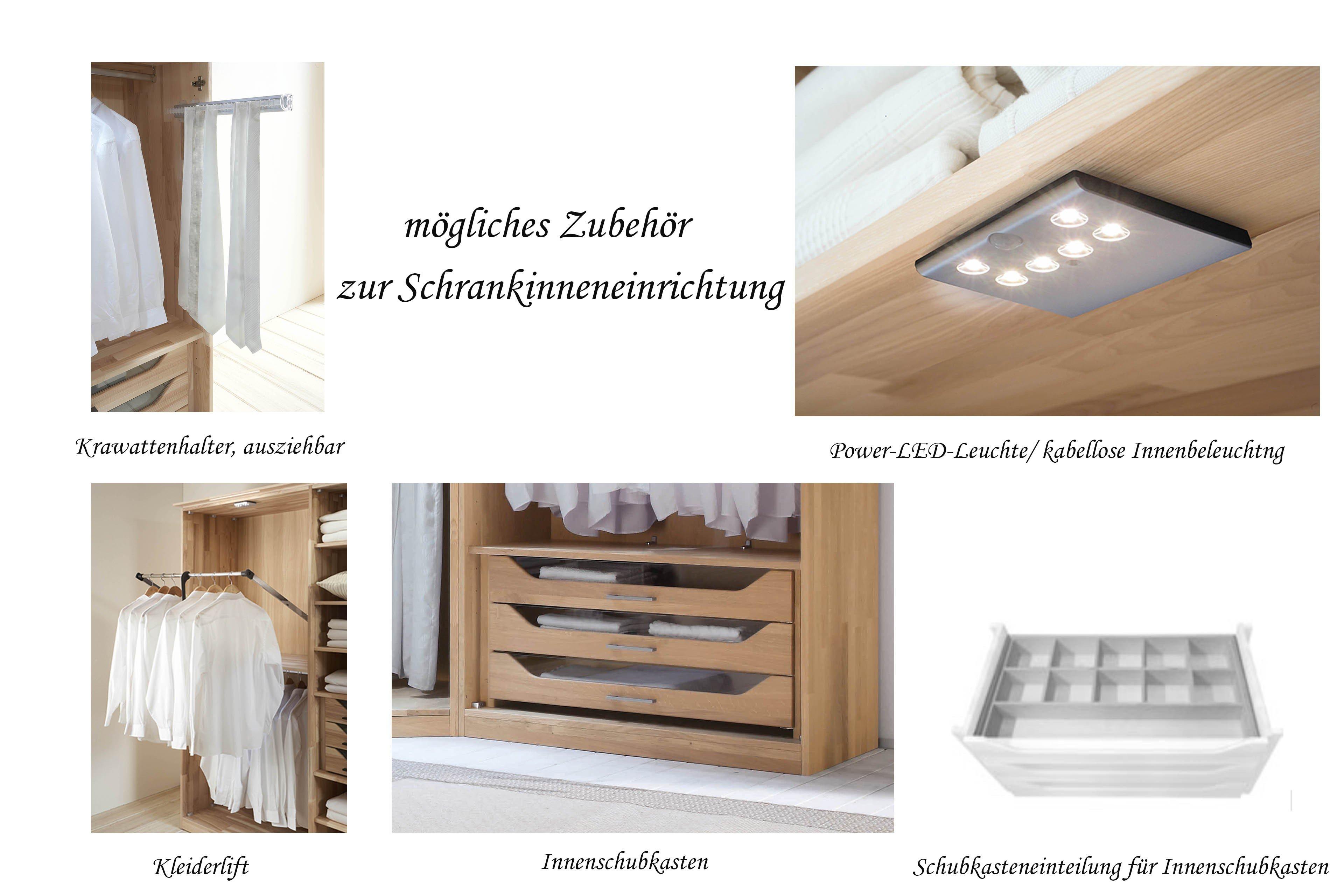 thielemeyer schlafzimmer loft eiche m bel letz ihr. Black Bedroom Furniture Sets. Home Design Ideas