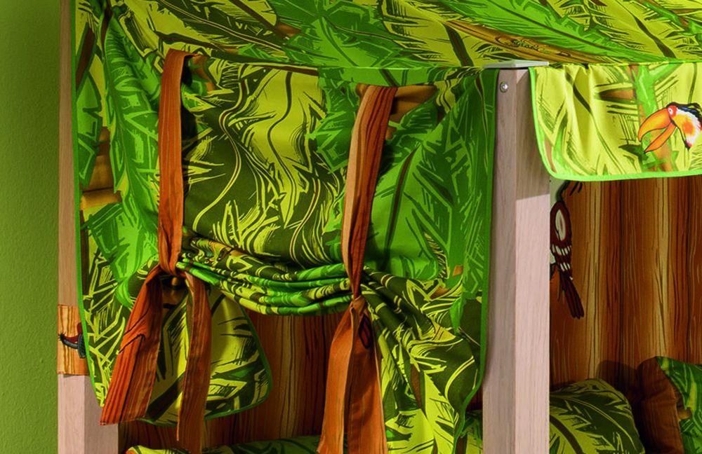 Kinderzimmer Dschungel Zimmer – Quartrucom