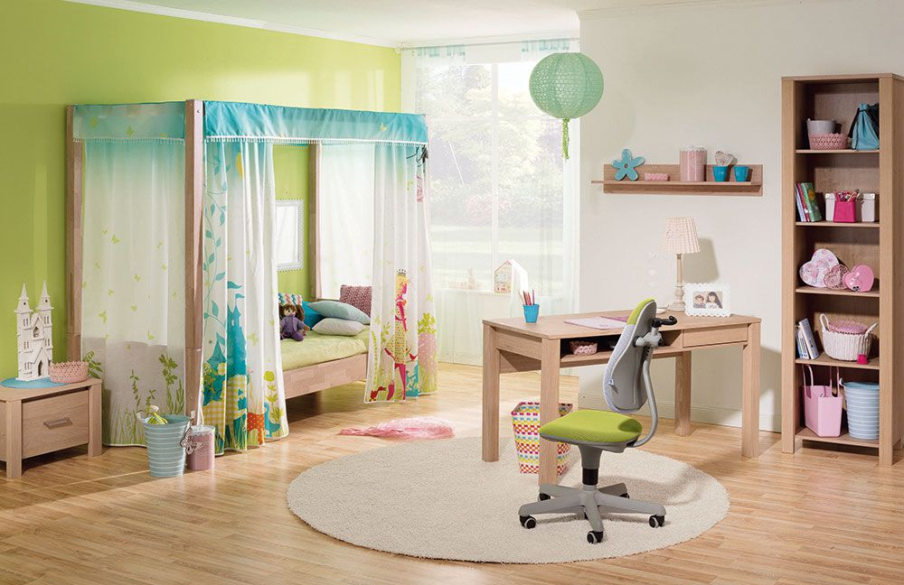 paidi eicke kinderzimmer m rchenzauber m bel letz ihr online shop. Black Bedroom Furniture Sets. Home Design Ideas