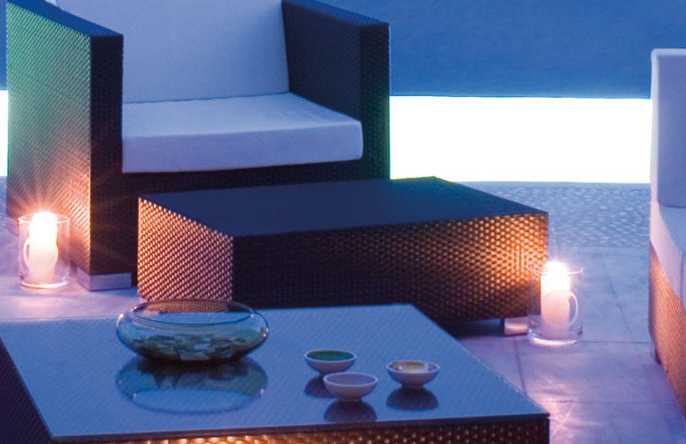 MBM Objekt Lounge Möbel Beroni mocca | Möbel Letz - Ihr Online-Shop