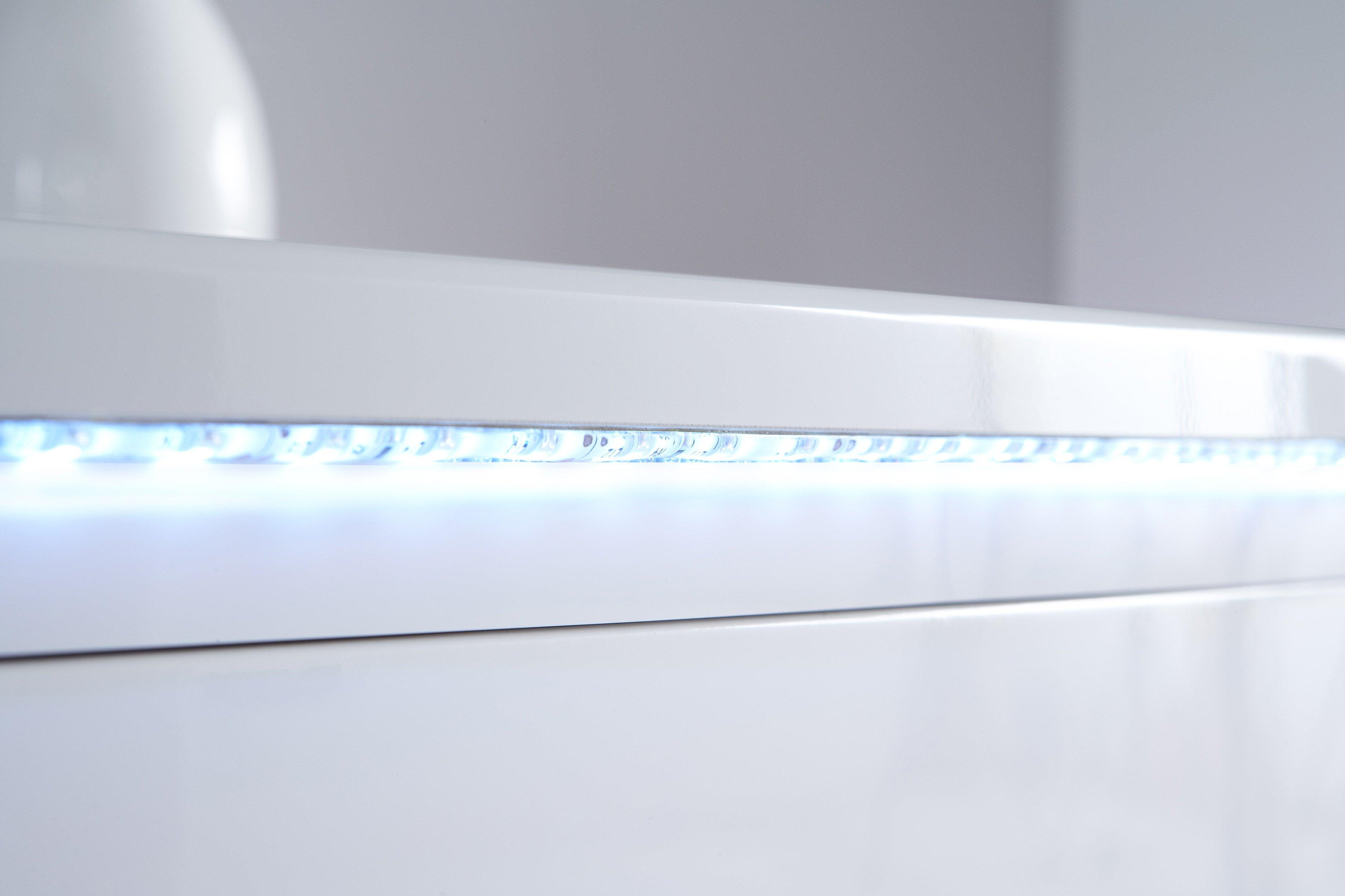 Badezimmer 3040 wei von marlin m bel letz ihr online shop for Badezimmer konfigurator
