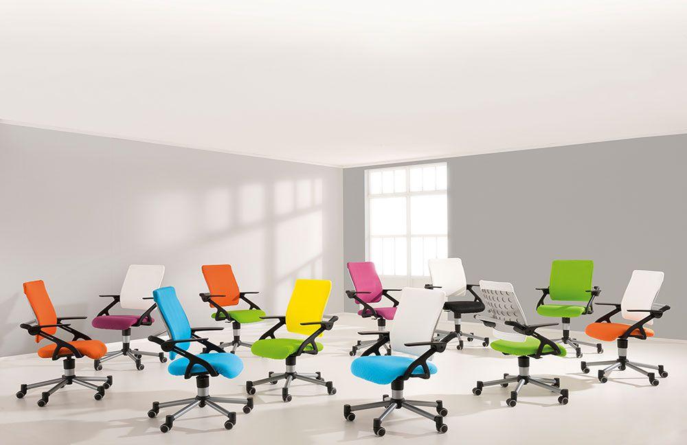 b rostuhl tio von paidi wei orange m bel letz ihr online shop. Black Bedroom Furniture Sets. Home Design Ideas