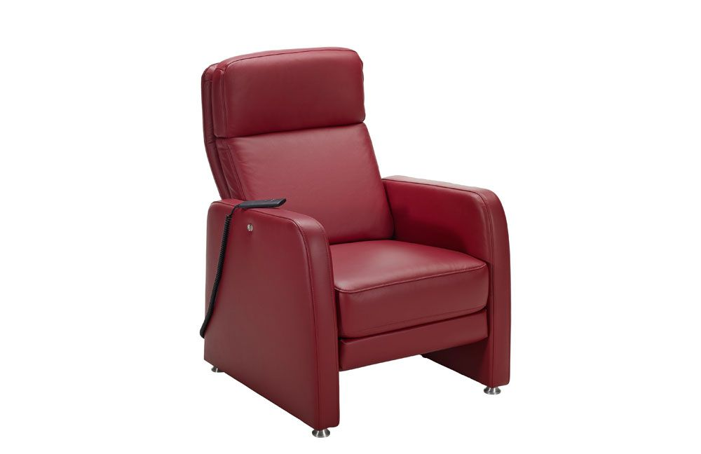 arco polsterm bel relaxsessel 8241 rot m bel letz ihr. Black Bedroom Furniture Sets. Home Design Ideas