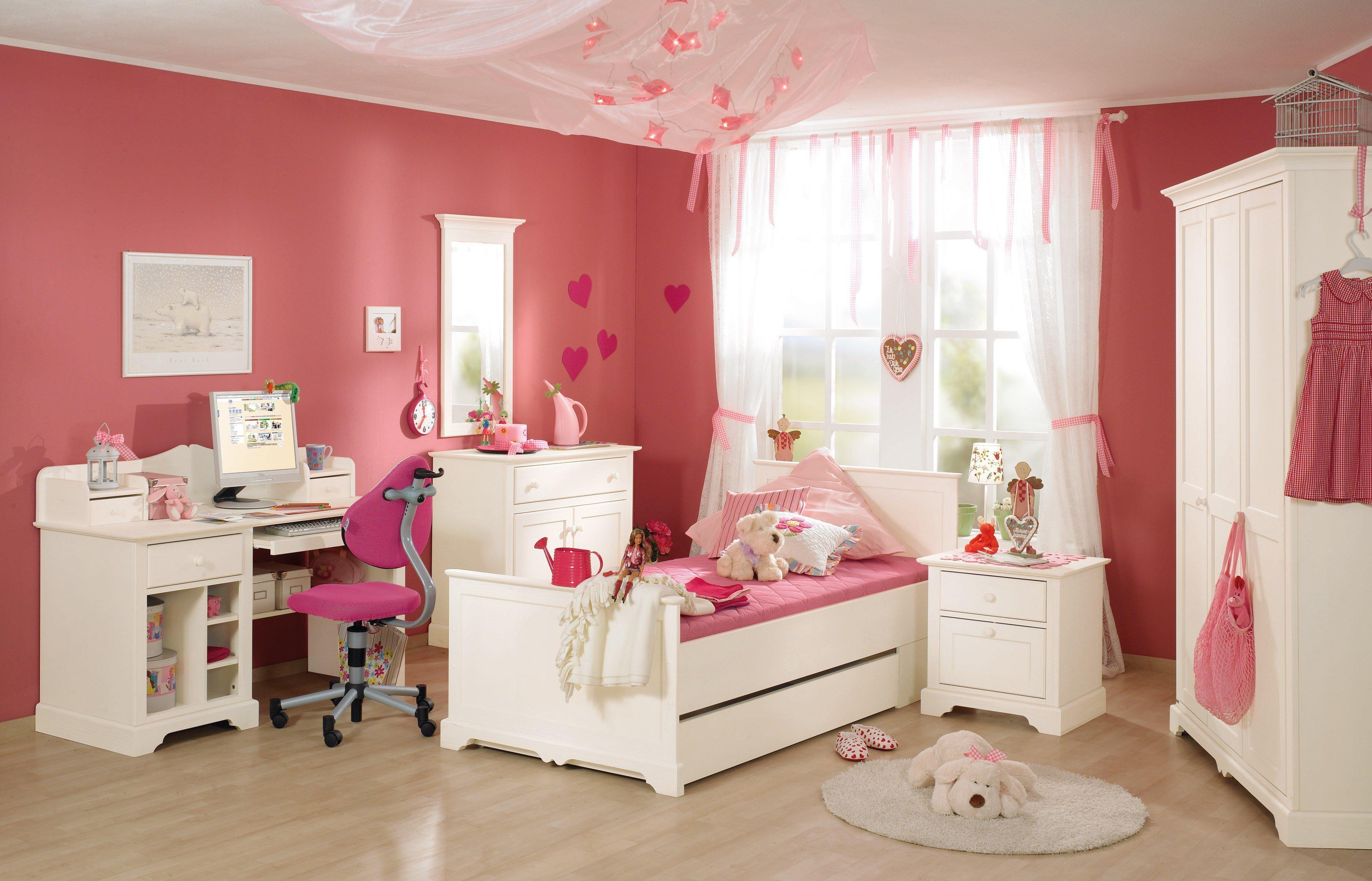 paidi sylvie jugendzimmer massiv kiefer fichte m bel. Black Bedroom Furniture Sets. Home Design Ideas