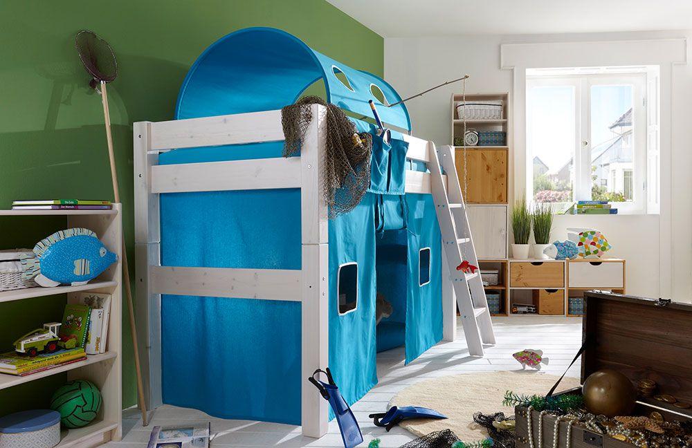 Etagenbett Günstig Kaufen : Günstige holz etagenbetten literas kinder schlafzimmer möbel