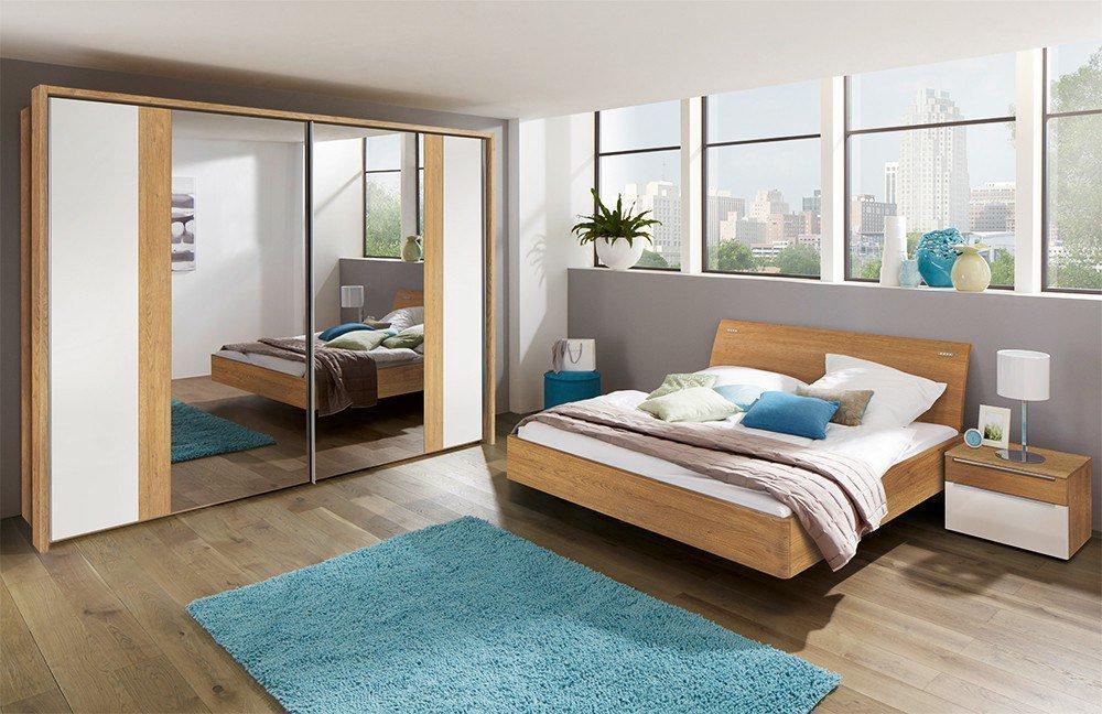Schlafzimmer arago elino von nolte m bel in sonomaeiche und sonoma eiche nolte - Schlafzimmer von nolte ...
