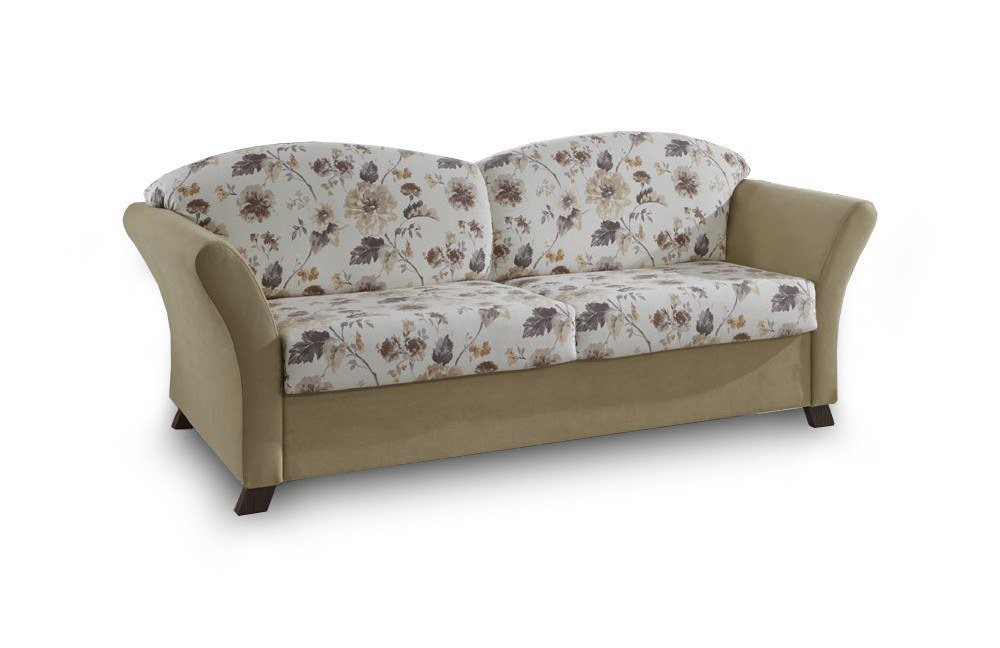 Nehl wohnideen country schlafsofa country creme m bel for Nehl schlafsofa
