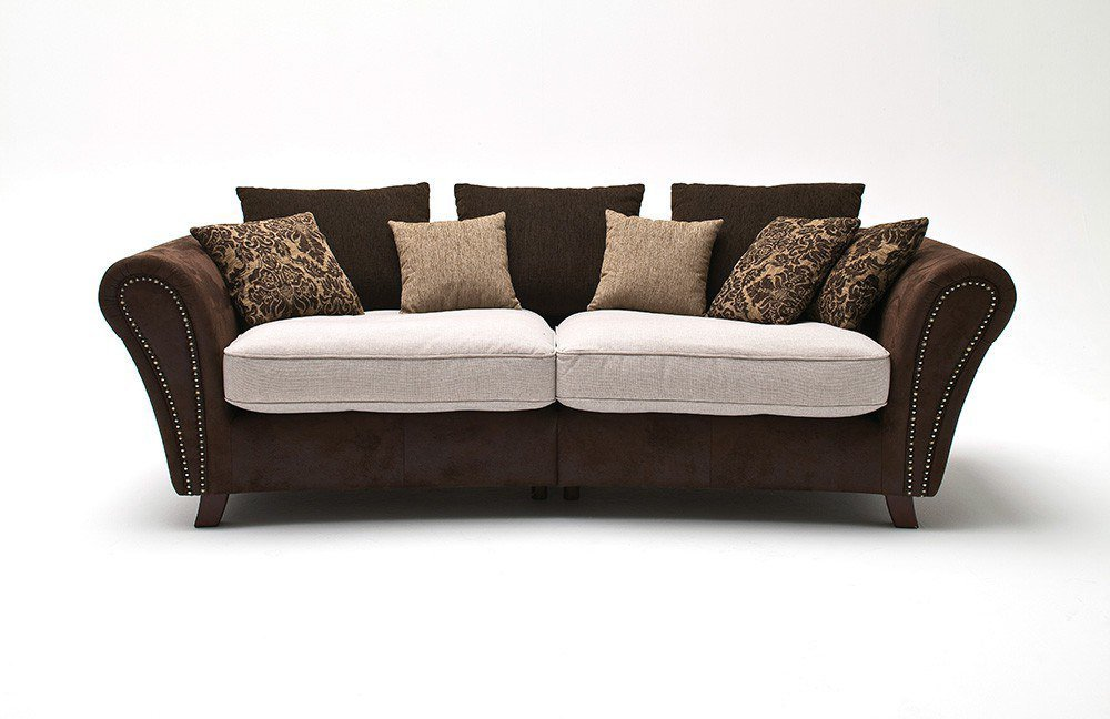 couch braun beige couch braun beige best 25 couch ideas. Black Bedroom Furniture Sets. Home Design Ideas