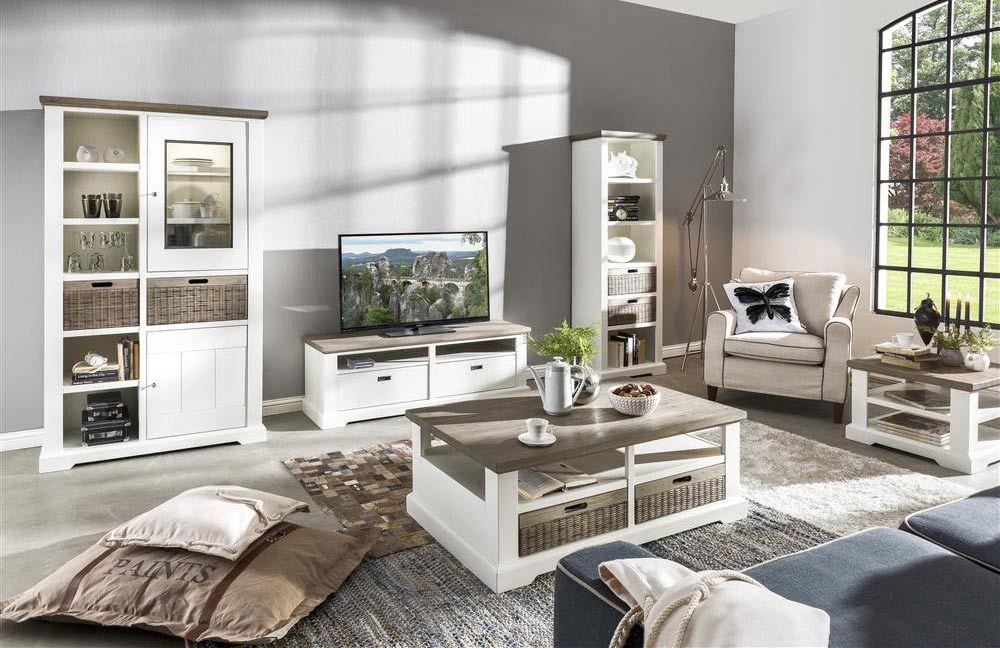 Wohnwand Mallorca von HABUFA. Möbel Letz - Ihr Online-Shop