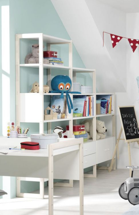 eine neue welt f r die kleinen. Black Bedroom Furniture Sets. Home Design Ideas