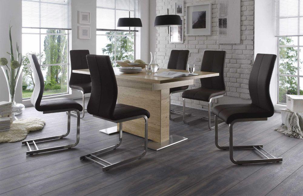 esstisch fortuna von mwa aktuell m bel letz ihr online shop. Black Bedroom Furniture Sets. Home Design Ideas