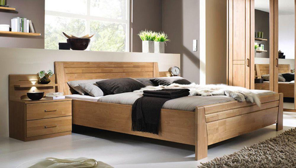 Rauch Schlafzimmer Sitara Erle Natur | Möbel Letz - Ihr Online-Shop