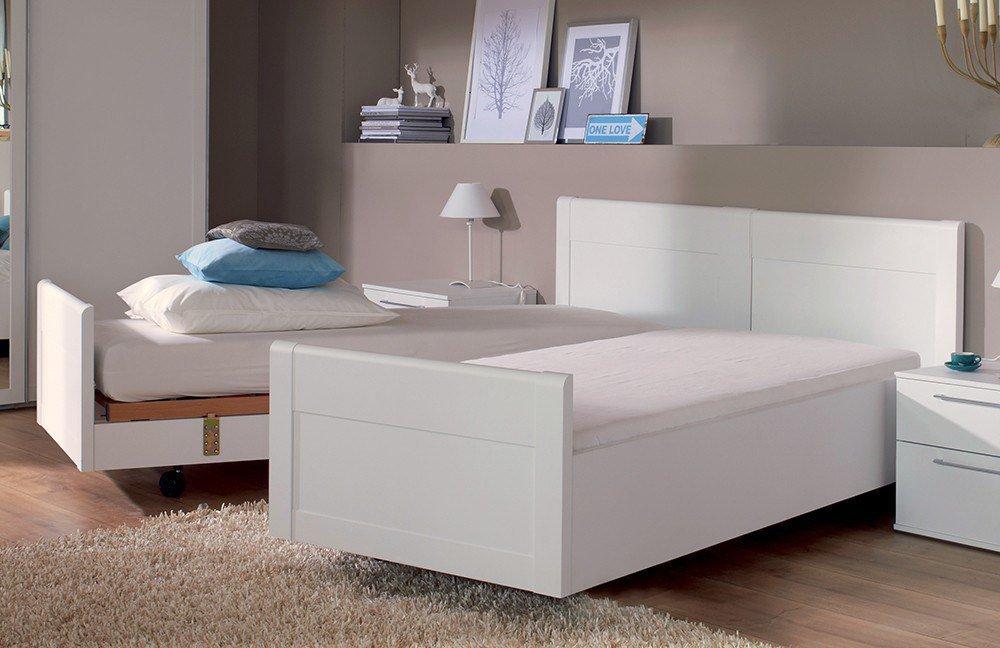 nolte belvento komplett-schlafzimmer weiß | möbel letz - ihr