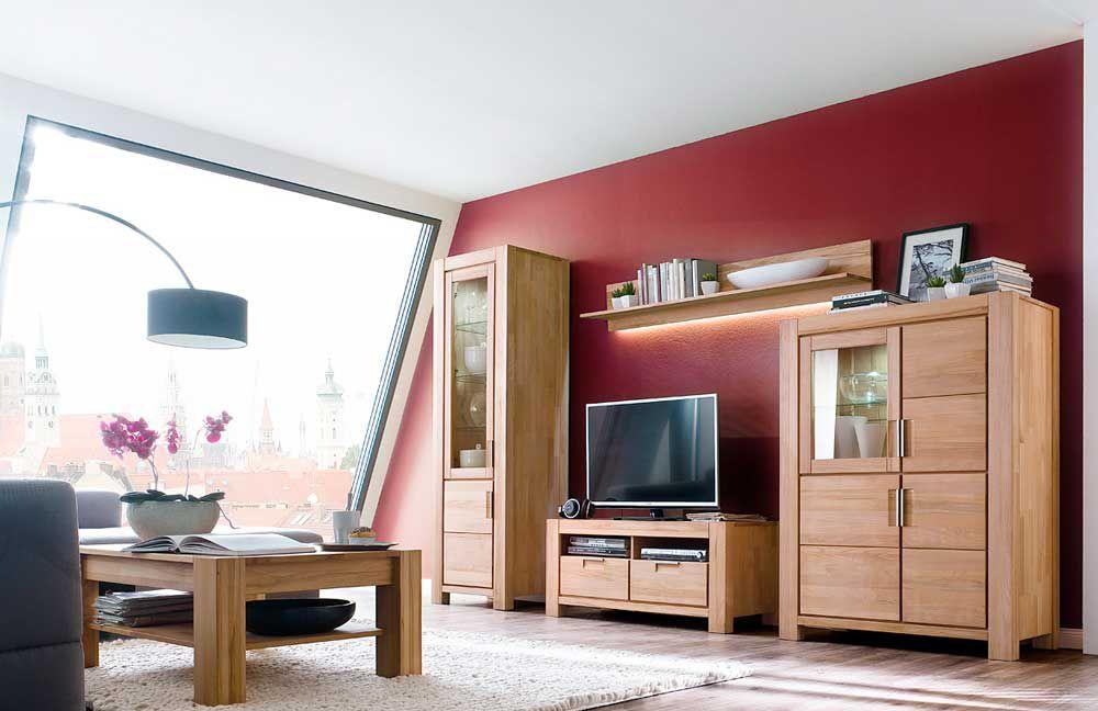 wohnwand drive 2 von mca m bel letz ihr online shop. Black Bedroom Furniture Sets. Home Design Ideas