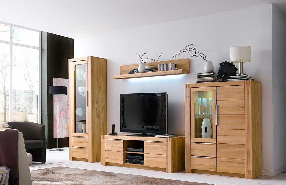 wohnwand giant ii von mca m bel letz ihr online shop. Black Bedroom Furniture Sets. Home Design Ideas