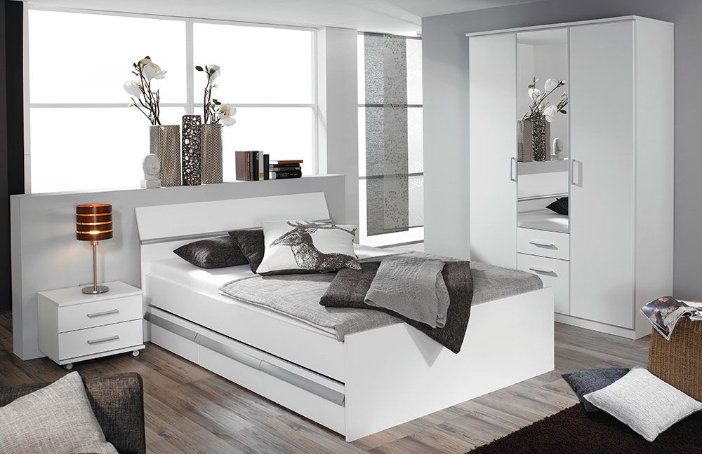 rauch pack s apulien single schlafzimmer m bel letz. Black Bedroom Furniture Sets. Home Design Ideas