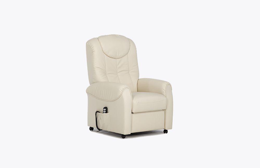sit more bastian fernsehsessel in wei m bel letz ihr online shop. Black Bedroom Furniture Sets. Home Design Ideas
