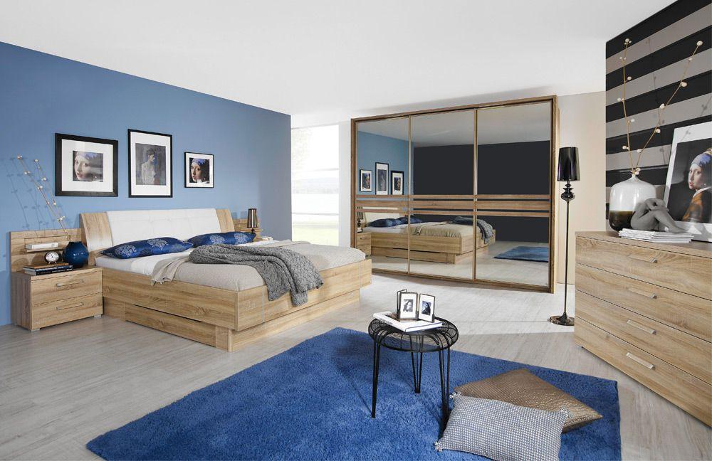 von rauch dialog in eiche sonoma m bel letz ihr online shop. Black Bedroom Furniture Sets. Home Design Ideas