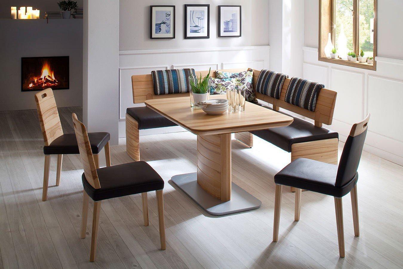 eckbank alino von k w polsterm bel m bel letz ihr. Black Bedroom Furniture Sets. Home Design Ideas