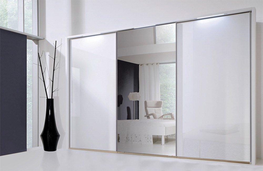 Nolte Möbel Samia Schrank Weiß Möbel Letz Ihr Online Shop