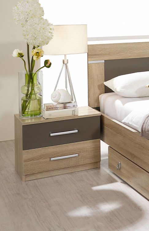 rauch pack 39 s venlo connie eiche sonoma m bel letz ihr online shop. Black Bedroom Furniture Sets. Home Design Ideas