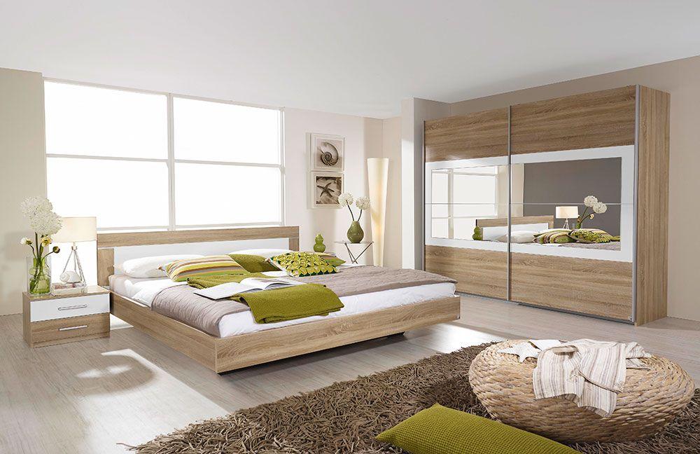 rauch schlafzimmer komplett – progo, Schlafzimmer ideen