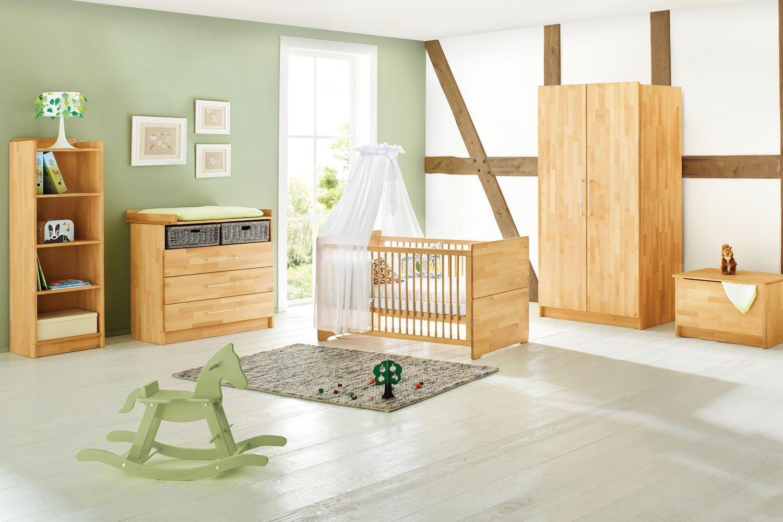Pinolino Kinderzimmer Natura Buche massiv | Möbel Letz - Ihr ... | {Kinderzimmer buche 97}