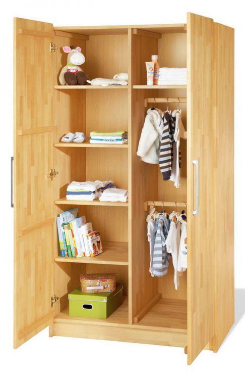 pinolino kinderzimmer natura buche massiv m bel letz ihr online shop. Black Bedroom Furniture Sets. Home Design Ideas