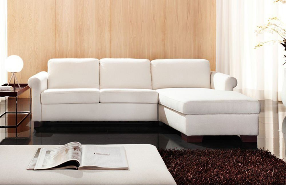 Candy all-round Ecksofa in Creme | Möbel Letz - Ihr Online Möbel-Shop.