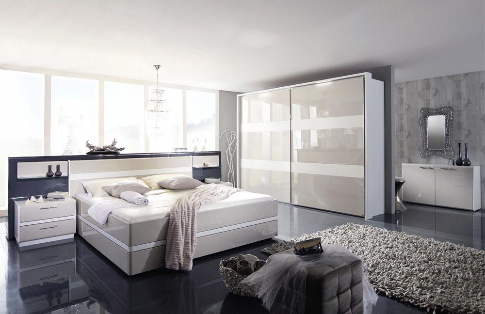 schlafzimmer einrichtung weiß: schlafzimmer inspiration für