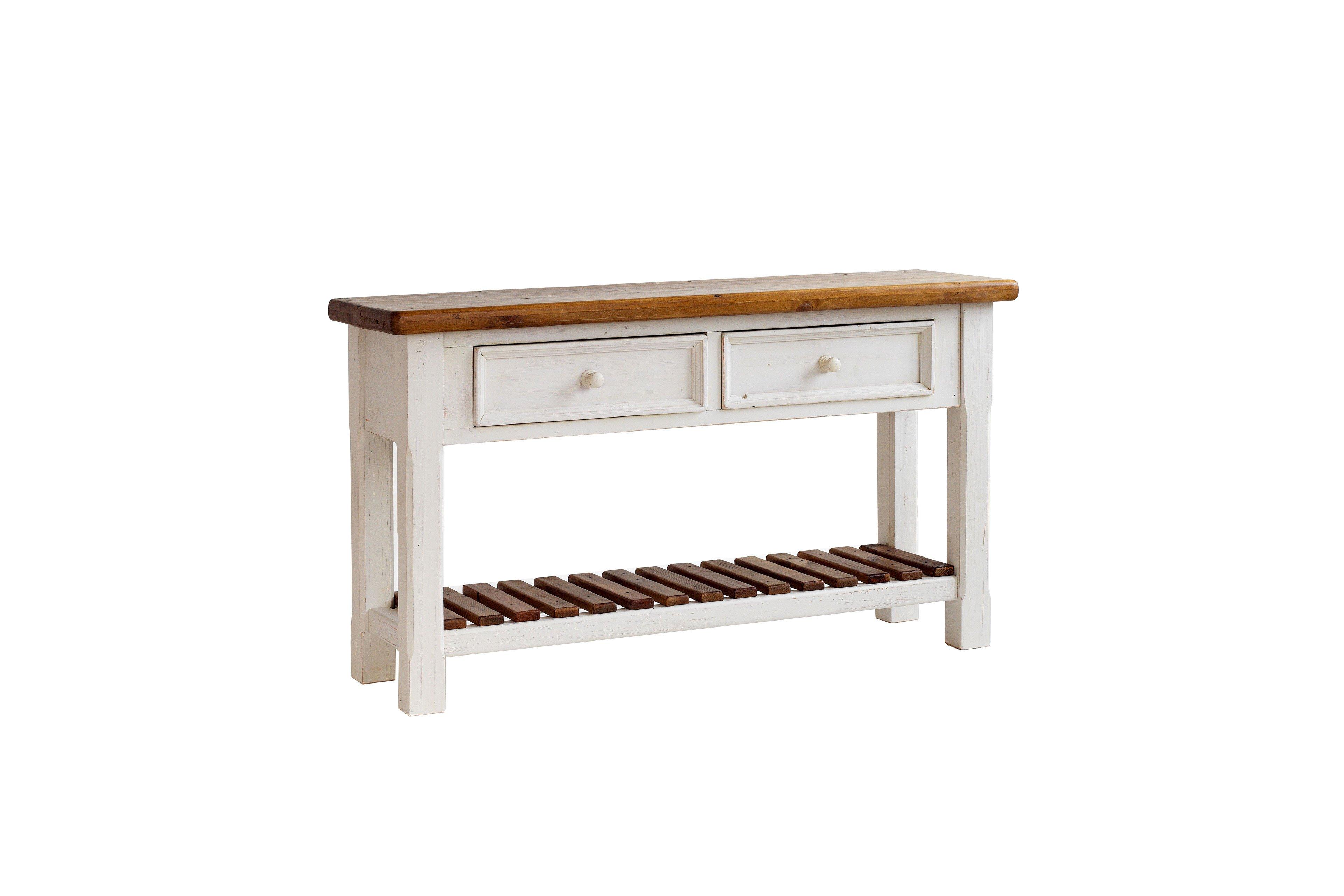 Anrichte Bodde Kiefer von MCA furniture   Möbel Letz - Ihr Online-Shop