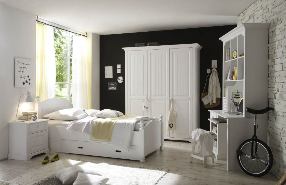 schlafkontor jugendzimmer cinderella premium m bel letz. Black Bedroom Furniture Sets. Home Design Ideas