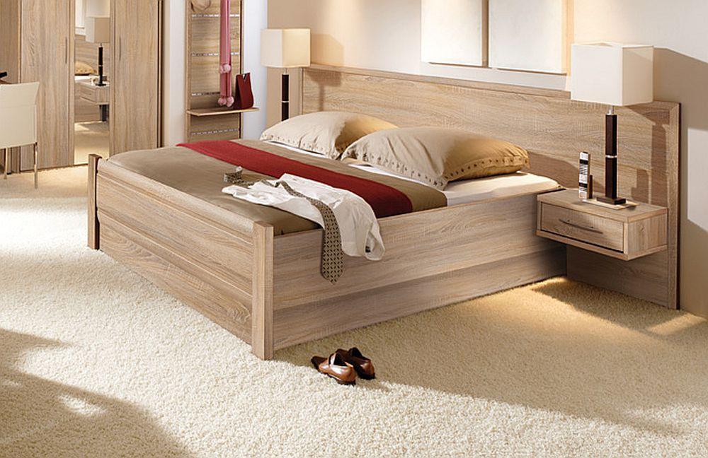 Priess Objektraume Schlafzimmer Sonoma Eiche Mobel Letz Ihr